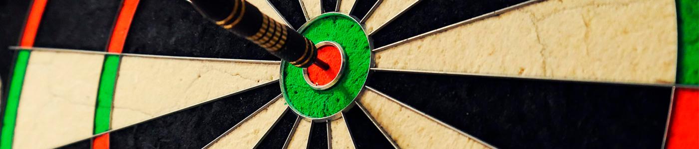 Saskatchewan Darts Association